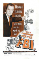 I Was a Communist for the FBI 1951 DVD - Frank Lovejoy / Dorothy Hart